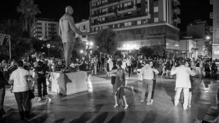 Foggia a ritmo di Tango: domenica tutti in piazza