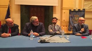 PD: Emiliano a Foggia con Speranza