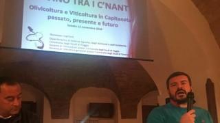 """Lolatte (Cia) a San Marco la Catola """"Sui Monti Dauni l'agricoltura dia più opportunità ai giovani"""""""