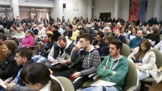 """Omaggio a Di Vittorio, Persiano: """"Cerignola e Foggia hanno risposto alla grande"""""""