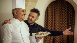 Peppe Zullo a Lucera è gran cerimoniere del Matrimonio