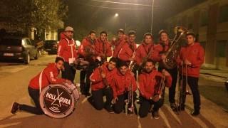 Orsara, a tutta musica con Holladura: associazionismo sempre più vivo