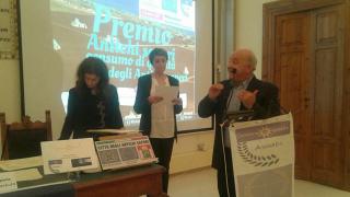 Il Triplete di Orsara premiata con Bologna e Matera