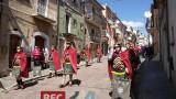 (video) C'è anche Roseto Valfortore al Premio Lupo