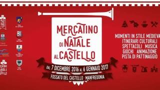 A Manfredonia il Natale è già iniziato (ed è spettacolare)