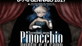A merenda con Pinocchio al Teatro dei Limoni