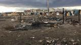 Ghetto dei bulgari, l'inferno a Foggia