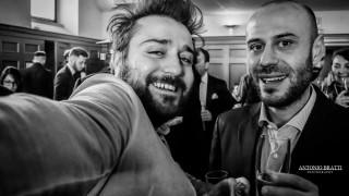 Tutti pazzi per il matrimonio made in Foggia