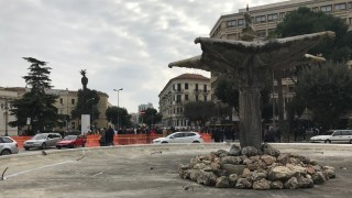 E voi come la vorreste Piazza Cavour?