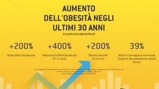 Foggia va in Palextra…Una città in movimento contro l'obesità