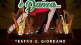 """""""La musica è danza"""" al Giordano"""