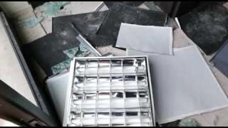 Orsara, bomba al bancomat: il video
