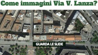 """Gli architetti di Foggia su Landella """"Niente bando, scelte preconfezionate"""""""