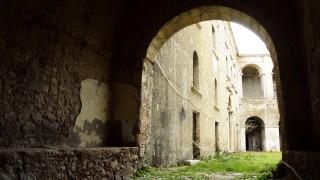 (video) Il Palazzo Ducale di Ascoli Satriano pronto a rinascere