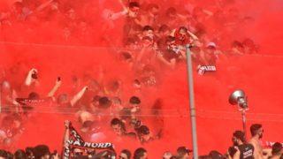 """""""Vogliamo vincere a Foggia"""": il film di Foggia-Lecce 3-0"""