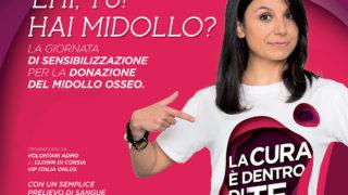 Alberona, più donatori per l'Admo