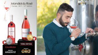 Foggia che vince: i suoi vini trionfano in Francia