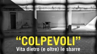 Storie di vita dal carcere di Foggia