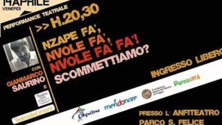 10mila motivi per cui Foggia è una città generosa
