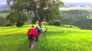 Di cresta in cresta: i Monti Dauni in 4 tappe e 83 chilometri