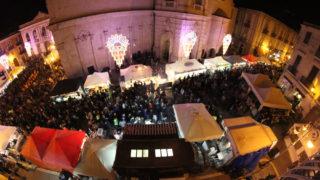 Ora tutti a Libando: a Foggia la primavera del gusto