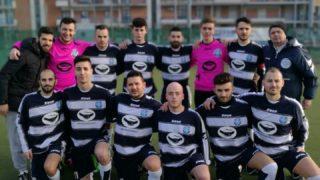 L'ASD Futsal Troia si gioca la C1: forza ragazzi