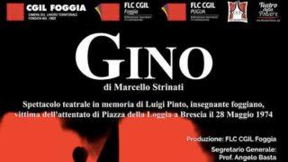 Il foggiano Luigi Pinto e la strage fascista in Piazza della Loggia