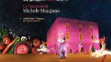 Borgo Incoronata e una serata di luci rosa…