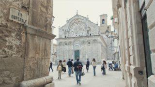 Gargano e Monti Dauni: l'alleanza della grande bellezza