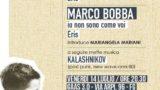 Stagione di Contrasto: al GAAS 3.0 Juri Di Molfetta e Marco Boba