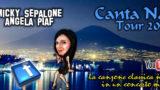 Alberona canta Napoli