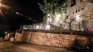 Alberona celebra le pannocchie