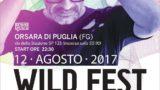 Wild Fest: a Orsara si balla tutta la notte
