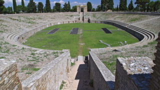 L'Anfiteatro di Lucera si fa un regalo per i suoi 2000 anni