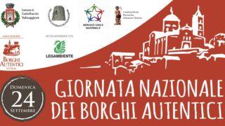 Borghi Autentici: grande festa a Castelluccio Valmaggiore