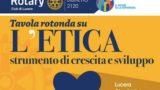 Lucera, l'Etica strumento di crescita e sviluppo