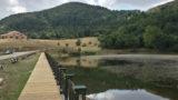 La Puglia vista dall'attico dei Monti Dauni