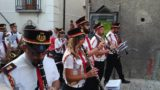 La Banda di Orsara tra le più antiche del Sud