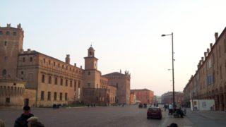 Carpi-Foggia: la festa dei foggiani del Nord