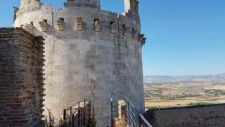 """""""Sold out"""" al Castello di Lucera: invasioni spettacolari"""