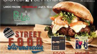 Stornarella Street Food: si mangia al ritmo di Ska