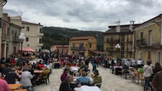 Festa della Montagna a Castelluccio Valmaggiore