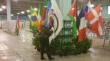 In Fiera a Foggia la Mostra Internazionale Ornitologica