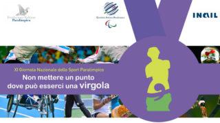 Piazza Cavour diventa stadio Paralimpico