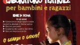 Un palcoscenico per tutti: riparte il Teatro della Polvere