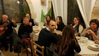 Agriturismo in Puglia: numeri da capogiro