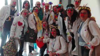 Lucera, al Lastaria arrivano i clowns-dottori