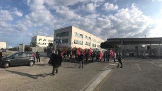 Contratto logistica: sciopero 30 e 31 ottobre