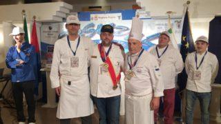 A Lucera il trionfo della cozza tarantina al Festival della Cucina