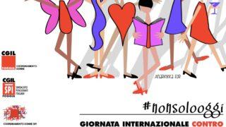 Violenza sulle donne: a Foggia il numero rosa